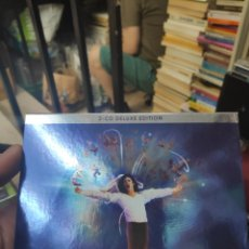 CDs de Música: MICHAEL JACKSON IMMORTAL 2 CDS DELUXE EDITION. Lote 169868718