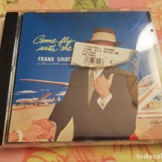 CDs de Música: FRANK SINATRA. COME FLY WITH ME (CD). Lote 169908412