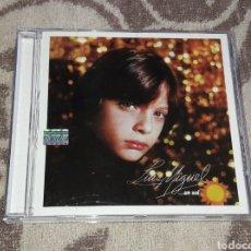 CDs de Música: LUIS MIGUEL, UN SOL. Lote 169936752
