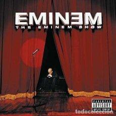 CDs de Música: EMINEM - THE EMINEM SHOW - CD . Lote 169975468