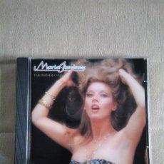 CDs de Música: MARÍA JIMÉNEZ POR PRIMERA VEZ CD. Lote 169996448