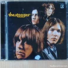 CDs de Música: STOOGES, THE - THE STOOGES 1969 - DOBLE CD EDICION 2005. Lote 170073866