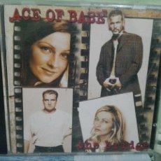 CDs de Música: ACE OF BASE THE BRIDGE CD ALBUM DEL AÑO 1995 CONTIENE 17 TEMAS PEPETO. Lote 170107808