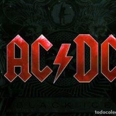 CDs de Música: AC / DC - BLACK ICE - CD ALBUM - 15 TRACKS - BMG / SONY 2008. Lote 170115496