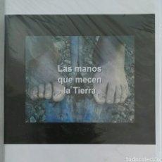CDs de Música: LAS MANOS QUE MECEN LA TIERRA CD PRECINTADO PATERNA. Lote 170135556