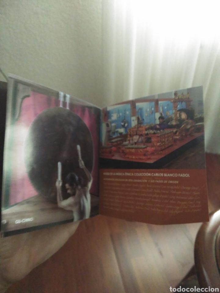 CDs de Música: Fadol Cuando el camino se hace canción 2019 (incluye encarte) - Foto 5 - 170174160