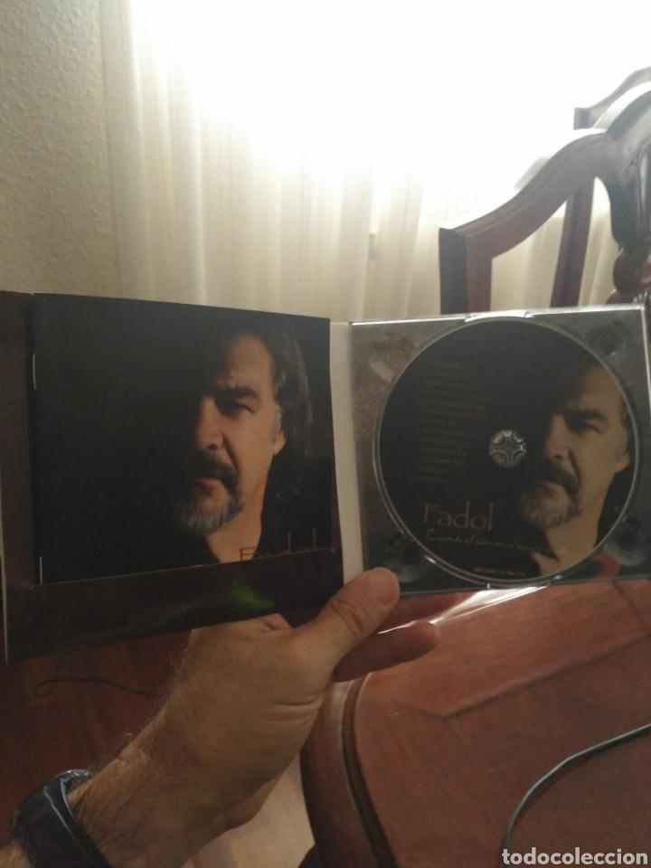 CDs de Música: Fadol Cuando el camino se hace canción 2019 (incluye encarte) - Foto 6 - 170174160