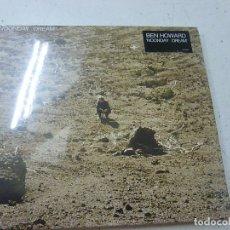 CDs de Música: BEN HOWARD - NOONDAY DREAM - CD - PRECINTADO -N. Lote 170198108