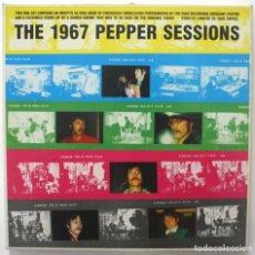 CDs de Música: SGT. PEPERS EDICIÓN CONMEMORATIVA 25 ANIVERSARIO. Lote 170274664