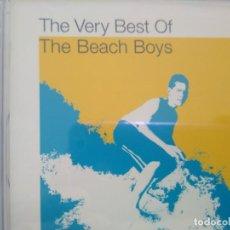 CDs de Música: THE BEACH BOYS THE VERY BEST OF CD. Lote 170289020