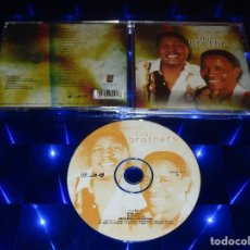 CDs de Música: THE BEST OF SOUL BROTHERS - CD -CDGSP 3022. Lote 170343348