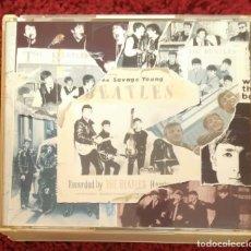 CDs de Música: THE BEATLES (ANTHOLOGY 1 ) 2 CD'S 1995. Lote 170355676