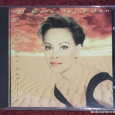 CDs de Música: PALOMA SAN BASILIO (AL ESTE DEL EDEN) CD 1994 EDICIÓN EMI LATIN. Lote 170362688