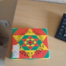 CDs de Música: ISRAEL VIBRATION POWER OF THE TRINITY. Lote 170376940