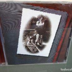 CDs de Música: CD BARCELONA HOT ANGELS - AÑORANDO LAS HORAS PASADAS / 1ª EDICIÓN 1998 JAZZ BLUES / MUY RARO!!!!!!!!. Lote 170423600