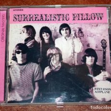 CDs de Música: JEFFERSON AIRPLANE - SURREALISTIC PILLOW - CD. Lote 170442684