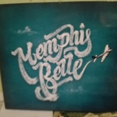 CDs de Música: MEMPHIS BELLE CD HAPPY , MEANT TO BE PEPETO. Lote 170458640