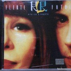 CDs de Música: RITA LEE & ROBERTO - FLERTE FATAL. Lote 170488576