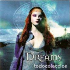 CDs de Música: CELTIC SPIRIT - DREAMS - CD . Lote 170540916