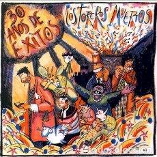 CDs de Música: LOS TOREROS MUERTOS - 30 AÑOS DE EXITOS. Lote 170664540