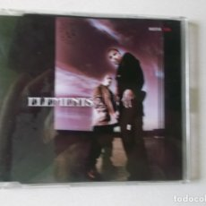 CDs de Música: ELEMENTS , NUEVA ERA,LA MADRE PLANTA CARA , HIP -HOP. Lote 170692170