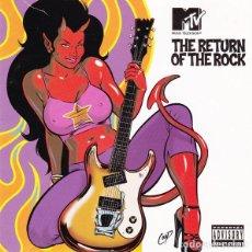 CDs de Música: MTV: THE RETURN OF THE ROCK - CD RECOPILATORIO. Lote 170715920