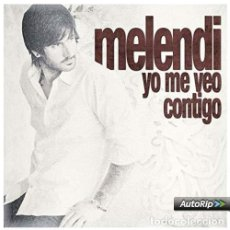 CDs de Música: MELENDI - YO ME VEO CONTIGO - 4XCD + DVD BOX SET. Lote 170740365
