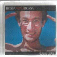 CDs de Música: CD VICENTE FREIRE E GRUPO MAMELUCO : BOSSA NOVA BOSSA. Lote 170830815