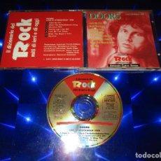 CDs de Música: DOORS LIVE IN STOCKHOLM 1968 - CD - THE END - BACKDOOR MAN - LOVE ME TWO TIMES .... Lote 269002889