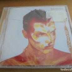CDs de Música: RAR CD. MIGUEL BOSÉ. BANDIDO SEALED. PRECINTADO. Lote 170859810