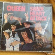 CDs de Música: QUEEN - SHEER HEART ATTACK (CD) (PARLOPHONE, PARLOPHONE) (PRECINTADO). Lote 170952175