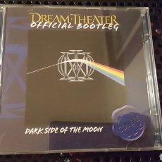 CDs de Música: CD - DREAM THEATER - DARK SIDE OF THE MOON - YTSEJAM RECORDS ?– YTSEJAM012. Lote 170981302