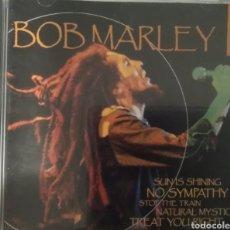 CDs de Música: BOB MARLEY ,(LIMITED EDITION) 4 CD. Lote 170990173