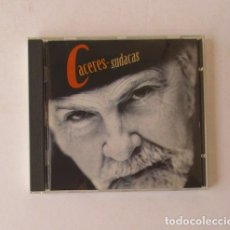 CDs de Música: CACERES SUDACAS. Lote 170993239