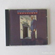 CDs de Música: EDMUNDO RIVERO - FOR EXPORT. Lote 170993425