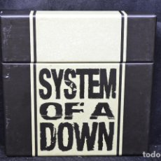 CDs de Música: SYSTEM OF A DOWN - SYSTEM OF A DOWN - 5 CD. Lote 171009787