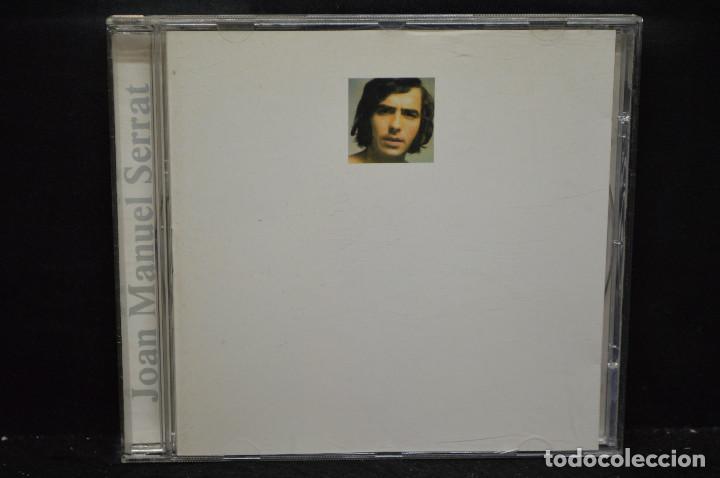 JOAN MANUEL SERRAT - MI NIÑEZ - CD (Música - CD's Pop)