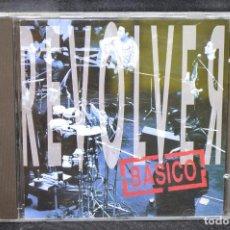 CDs de Música: REVOLVER - BÁSICO - CD. Lote 171012074