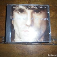 CDs de Música: IN THE NAME OF THE FATHER. ORIGINAL SOUNDTRACK. CD . . Lote 171022654
