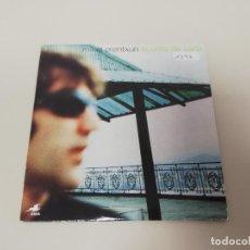 CDs de Música: 719- MIKEL ERENTXUN LA ORILLA DE CARLA CD PROMOCIONAL. Lote 171033414