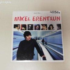 CDs de Música: 719- MIKEL ERENTXUN ESOS DIAS CD SINGLE PROMOCIONAL. Lote 171036729