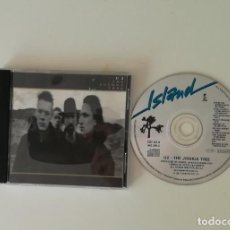 CDs de Música: U2. THE JOSHUA TREE.. Lote 171039605