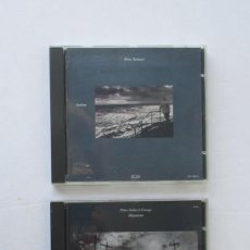 CDs de Música: 2 CD DINO SALUZZI. Lote 171043703