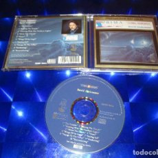CDs de Música: ETERNAL BOUNDARIES ( DAVID LINDEMANN ) - CD - THE PRIMA COLLECTION - PRESTIGE NEW AGE SERIES. Lote 171053598