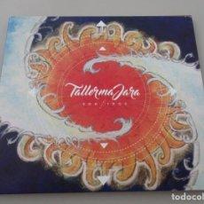 CDs de Música: DOBLE CD SPIRITUAL TALLERMA- JARA. Lote 171073870
