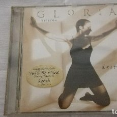 CDs de Música: 40-CD GLORIA STEFAN, DESTINY, 1996. Lote 171146285