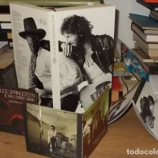 CDs de Música: BRUCE SPRINGSTEEN . BORN TO RUN. EDICIÓN 30 ANIVERSARIO. 2 CD'S + LIBRETO FOTOGRÁFICO + ESTUCHE. Lote 171150358