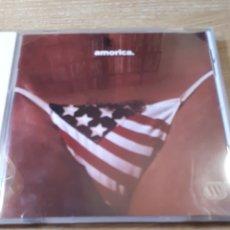 CDs de Música: THE BLACK CROWES AMORICA. Lote 171176043