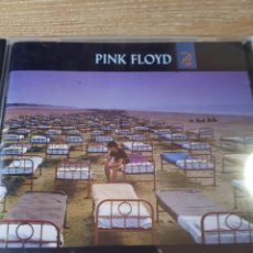 CDs de Música: PINK FLOYD A MOMENTARY LAPSE OF REASON. Lote 171176488