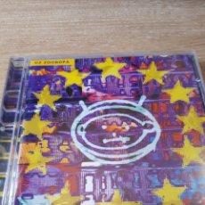CDs de Música: U2 ZOOROPA. Lote 171178827